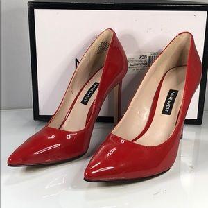 [180] Nine West 6.5 M Tatiana Pumps Women's Shoes